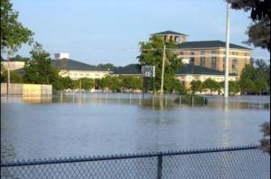 Hospital Flooding 2 6-7-0-8