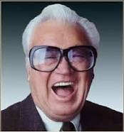 Harry Caray - Young