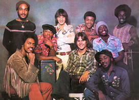 K C and the Sunshine Band 1975