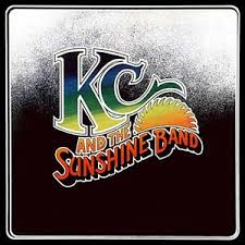 K C and the Sunshine Band Album