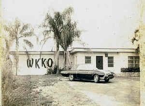 WKKO 1975