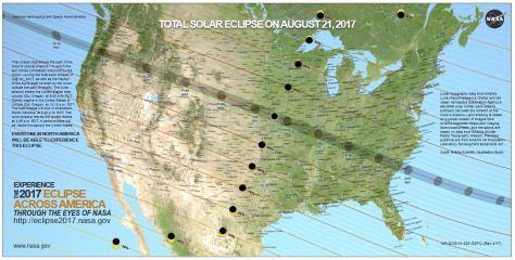 Total Eclipse NASA